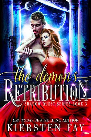 The Demon's Retribution
