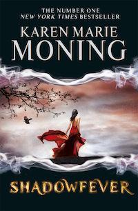 hadowfever Karen Marie Moning