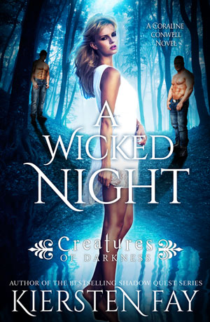 A Wicked Night