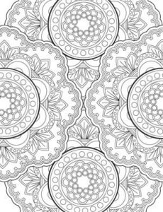 AdultColoringBookPage30