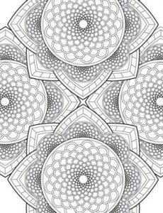 AdultColoringBookPage31