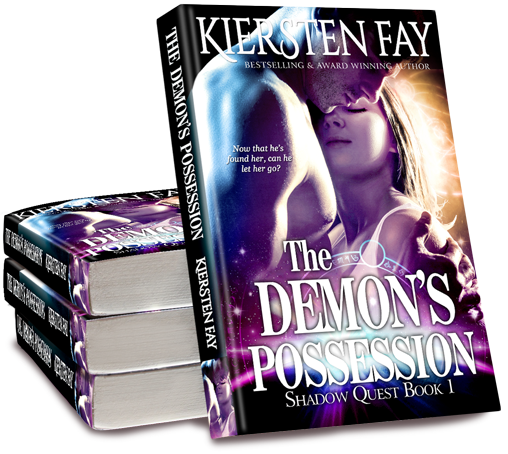 The Demon's Possession