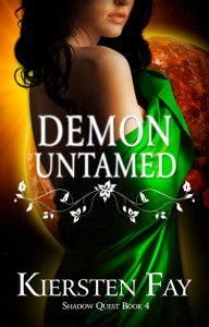 Read Demon Untamed Online