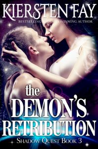 The Demon Retribution