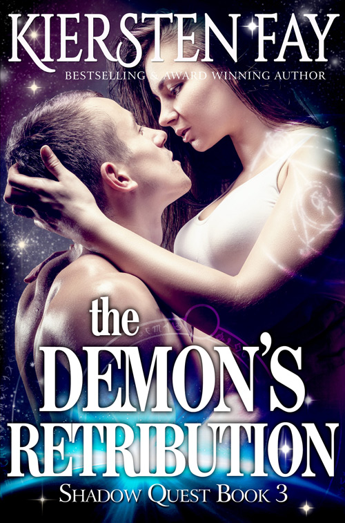 The Demon Retribution