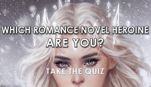 Which Romance Heroine