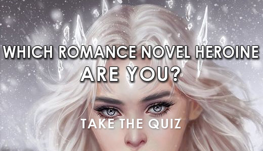 Which Book Heroine Are You?
