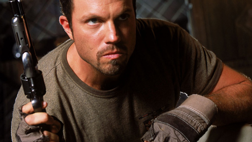 14 Characters You Hate to Love & Love to Hate - #4 Adam Baldwin as Jayne Cobb