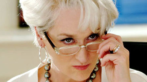 14 Characters You Hate to Love & Love to Hate - #13 Meryl Streep as Miranda Priestly