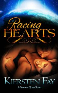 Racing Hearts (Paranormal Romance)