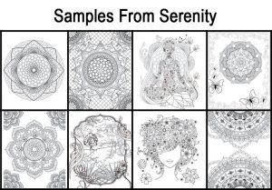 SerenitySamples