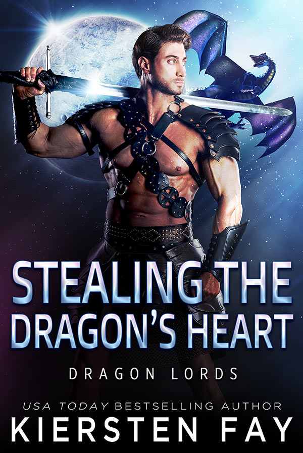 Stealing the Dragon's Heart