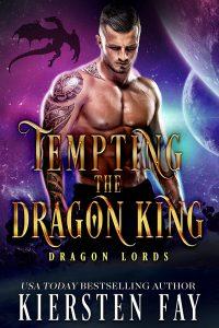 Tempting The Dragon King