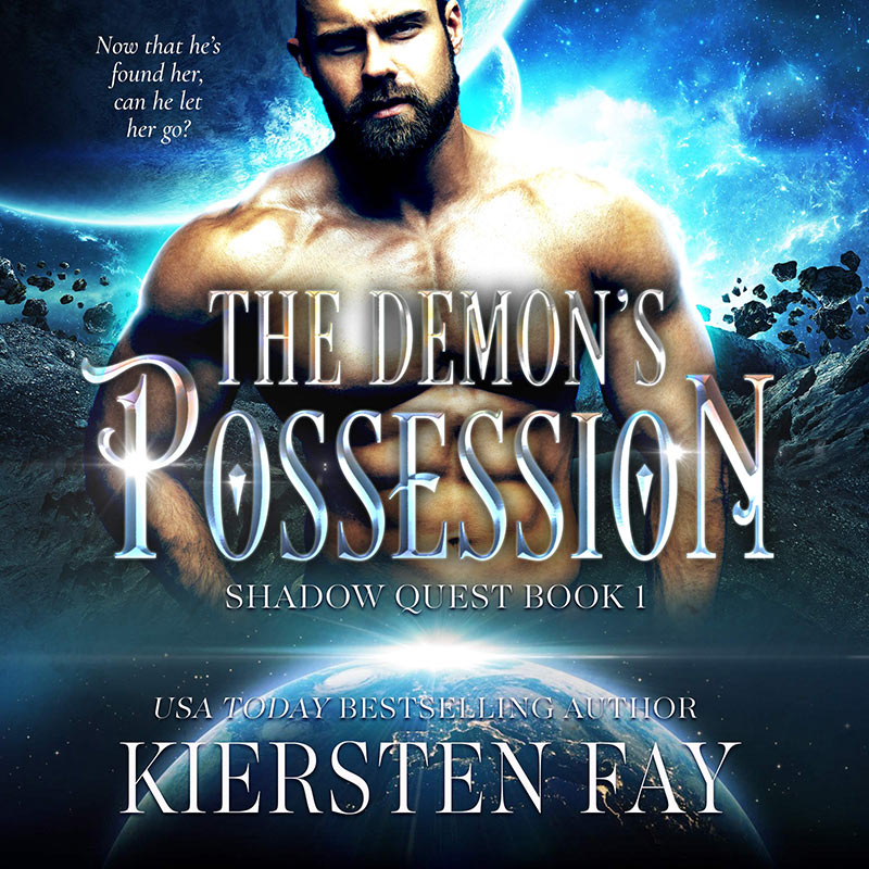 The Demon's Possession Audio Book