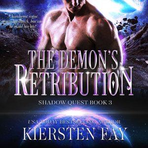 The Demon's Retribution Audio Book