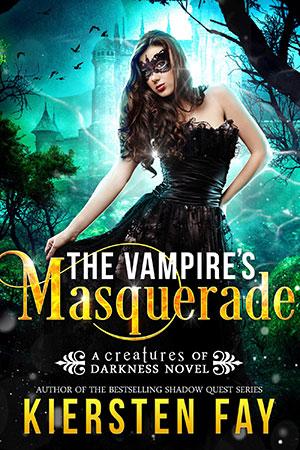 The Vampires Masquerade