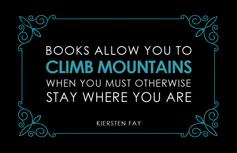 3 of 11 of The Best Book Quotes That Every Book Lover Can Relate to