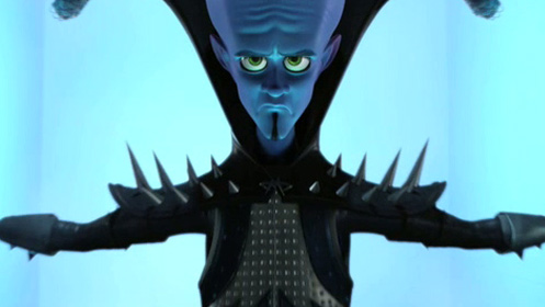 14 Characters You Hate to Love & Love to Hate - #7 Will Ferrell as Megamind